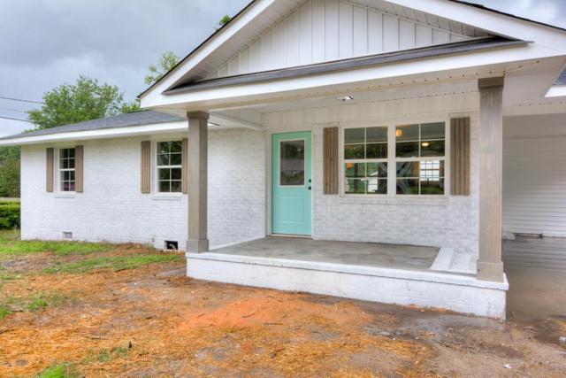 3123 Switzer Drive, Augusta, GA 30909 (MLS #427575) :: Southeastern Residential