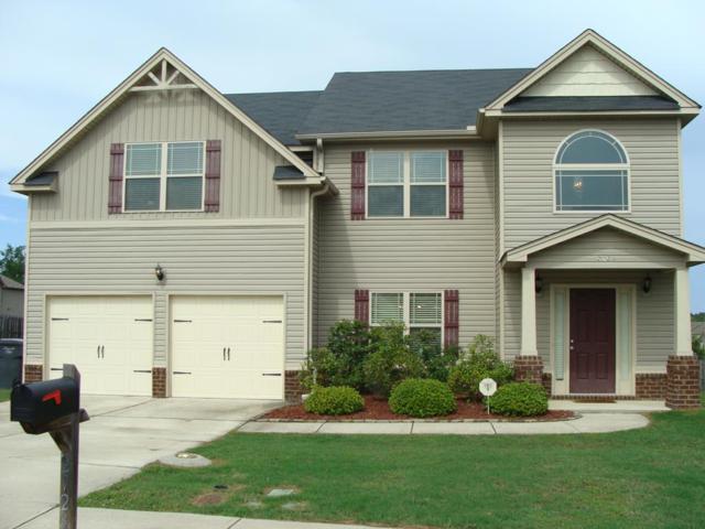 2723 Huntcliffe Drive, Augusta, GA 30909 (MLS #427586) :: Melton Realty Partners