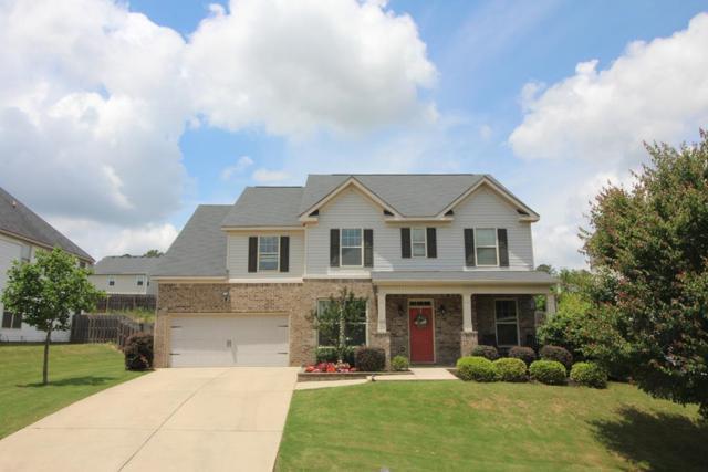 735 Gallaway Lane, Grovetown, GA 30813 (MLS #427592) :: Southeastern Residential