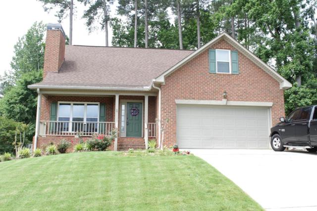 3966 High Chaparral Drive, Martinez, GA 30907 (MLS #427605) :: Natalie Poteete Team
