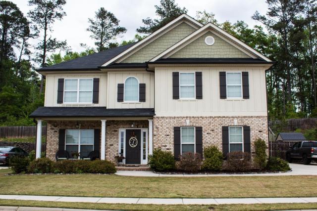 945 Watermark Drive, Evans, GA 30809 (MLS #427631) :: Natalie Poteete Team