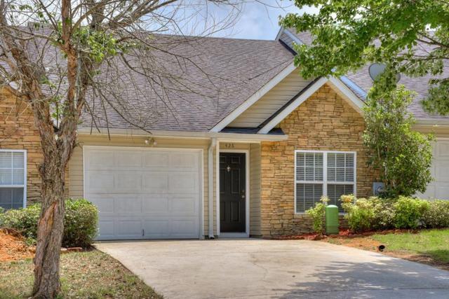 426 Northrop Place, Grovetown, GA 30813 (MLS #427635) :: Natalie Poteete Team