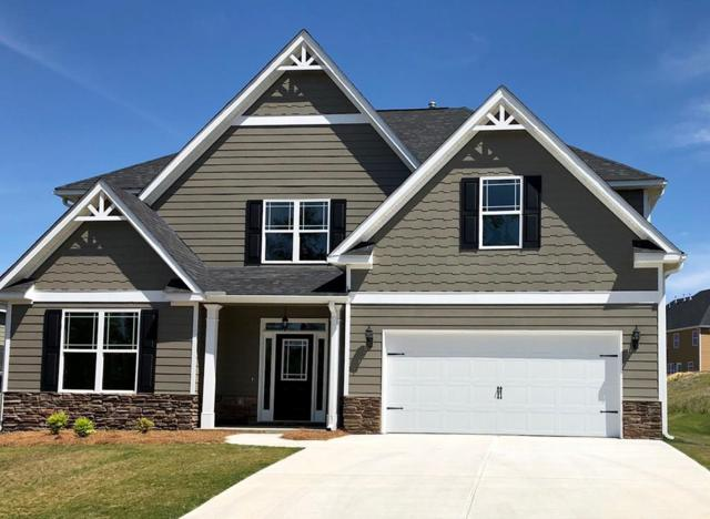 425 Equinox Loop, Aiken, SC 29803 (MLS #427644) :: Shannon Rollings Real Estate