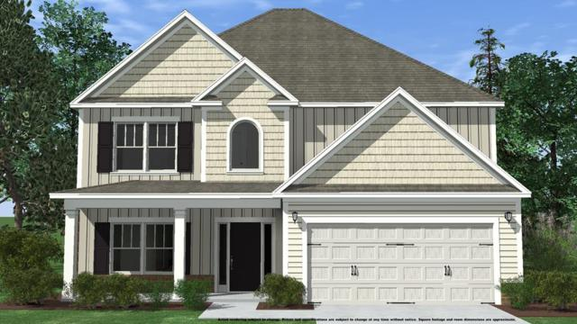 791 Houston Lake Drive, Evans, GA 30809 (MLS #427645) :: Shannon Rollings Real Estate