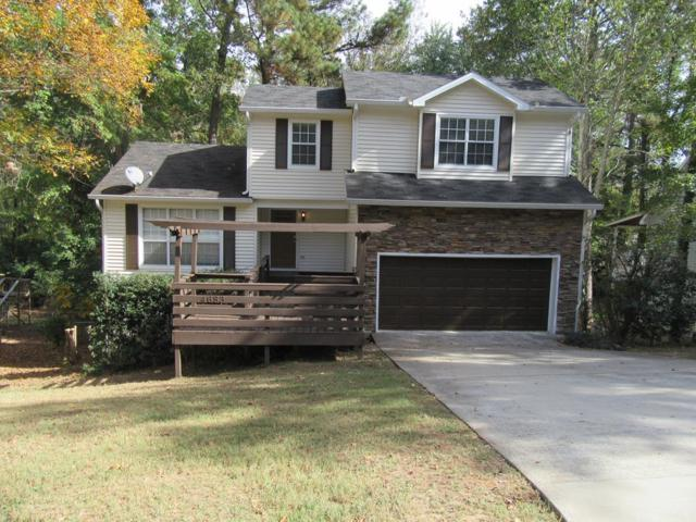 4683 Red Leaf Way, Martinez, GA 30907 (MLS #427658) :: Natalie Poteete Team