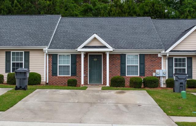 221 Lynbrook  Way, Grovetown, GA 30813 (MLS #427661) :: Natalie Poteete Team