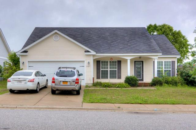 927 Arbor Springs Circle, Grovetown, GA 30813 (MLS #427677) :: Natalie Poteete Team