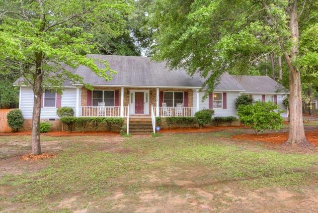 1748 Goshen  Road, Augusta, GA 30906 (MLS #427710) :: REMAX Reinvented | Natalie Poteete Team