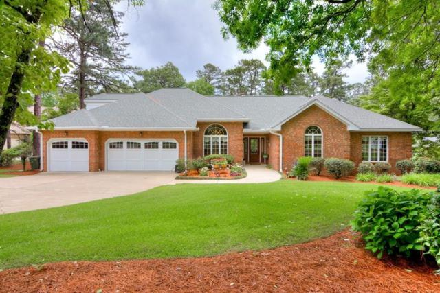 200 Bay Tree Court, Aiken, SC 29803 (MLS #427764) :: Melton Realty Partners