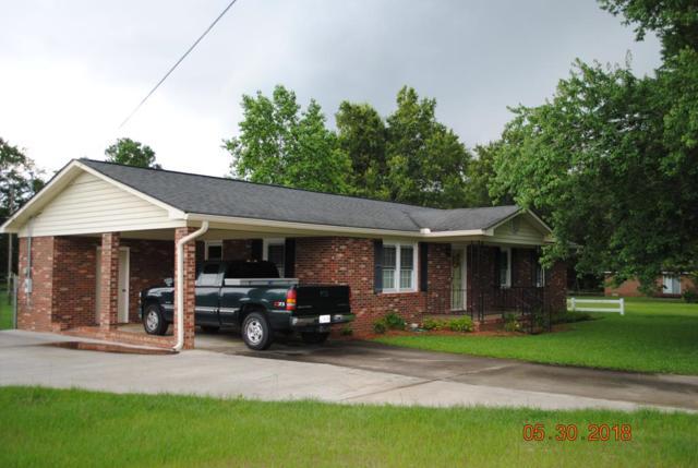 202 Peachtree Street, Wrens, GA 30833 (MLS #427771) :: Natalie Poteete Team