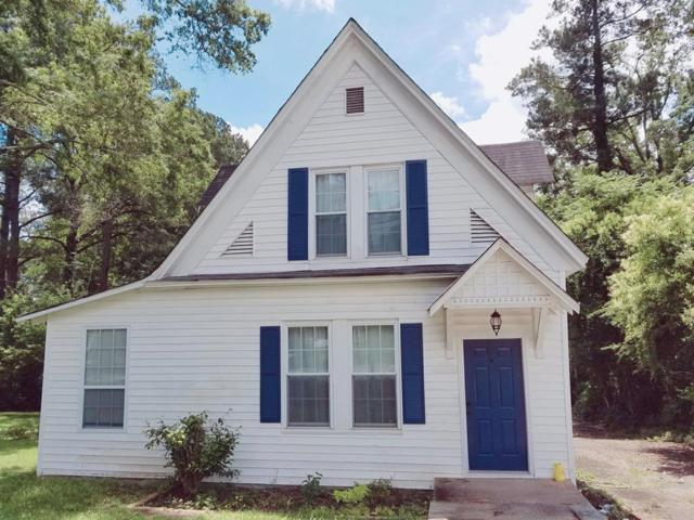 408 Columbia Road, Edgefield, SC 29824 (MLS #427786) :: Shannon Rollings Real Estate