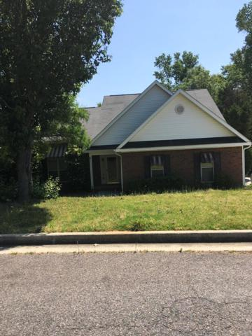 4239 Deerwood Lane, Evans, GA 30809 (MLS #427788) :: Shannon Rollings Real Estate