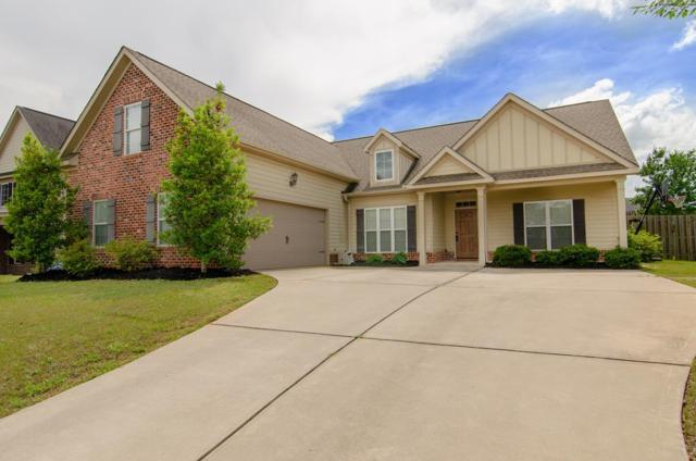 1238 Berkley Hills Pass, Evans, GA 30809 (MLS #427818) :: Melton Realty Partners