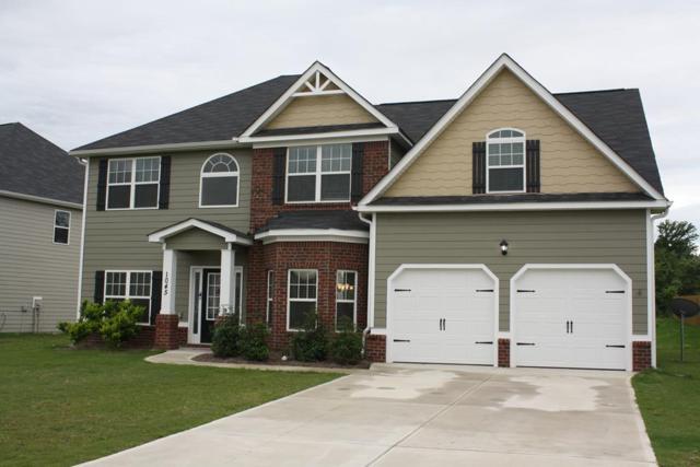 1045 Vine Lane, Grovetown, GA 30813 (MLS #427835) :: Shannon Rollings Real Estate