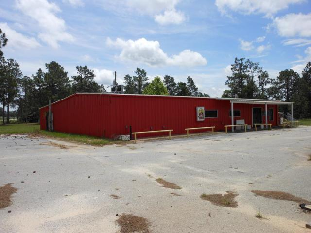 3780 Farmers Bridge Road, Hephzibah, GA 30815 (MLS #427854) :: Melton Realty Partners
