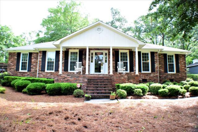 1830 Robinson, North Augusta, SC 29841 (MLS #427884) :: Melton Realty Partners