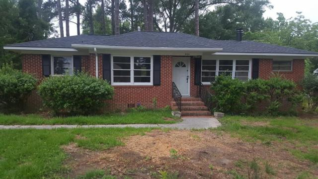 905 Ridge Avenue, Thomson, GA 03824 (MLS #428021) :: Shannon Rollings Real Estate