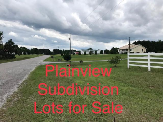 Lot  84 West Plainview Road, Warrenton, GA 30828 (MLS #428059) :: Melton Realty Partners