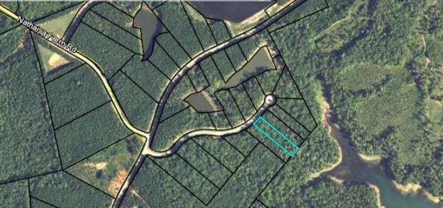 1142 Sally Ann Court, Lincolnton, GA 30817 (MLS #428067) :: Melton Realty Partners
