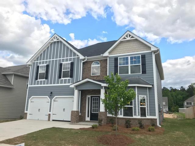 1315 Eldrick Lane, Grovetown, GA 30813 (MLS #428074) :: Shannon Rollings Real Estate