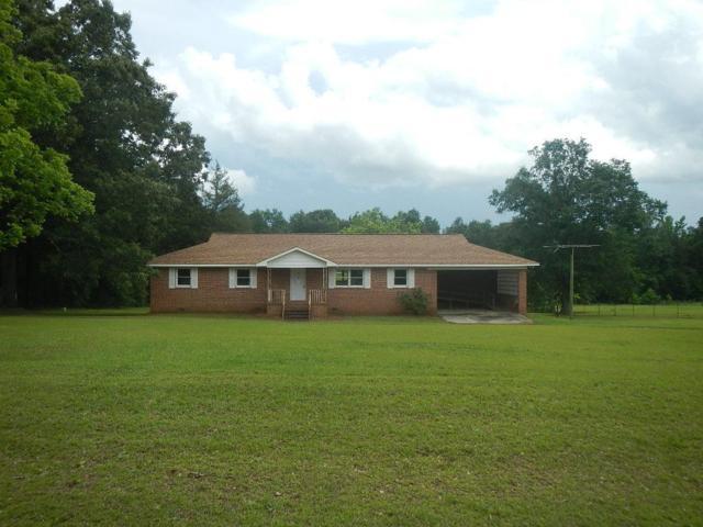 613 Pecos Road, Hephzibah, GA 30815 (MLS #428114) :: Southeastern Residential