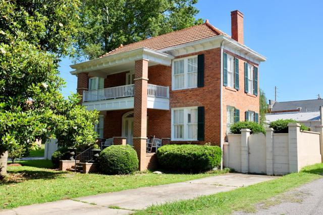 303 Norris Street, Edgefield, SC 29824 (MLS #428122) :: Melton Realty Partners