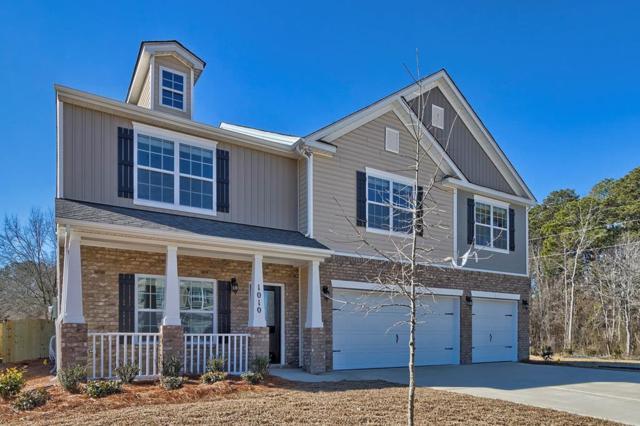 5037 Vine Lane, Grovetown, GA 30813 (MLS #428140) :: Shannon Rollings Real Estate