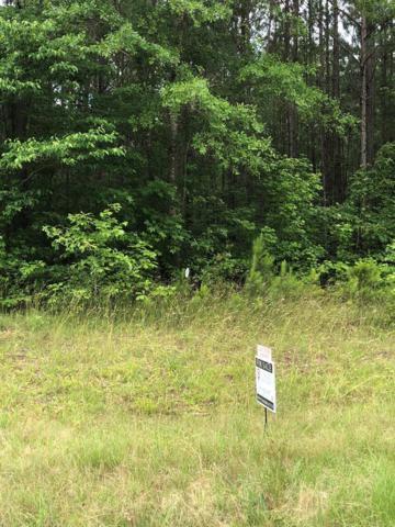 Lot 16 Eagle Point, Lincolnton, GA 30817 (MLS #428165) :: Shannon Rollings Real Estate