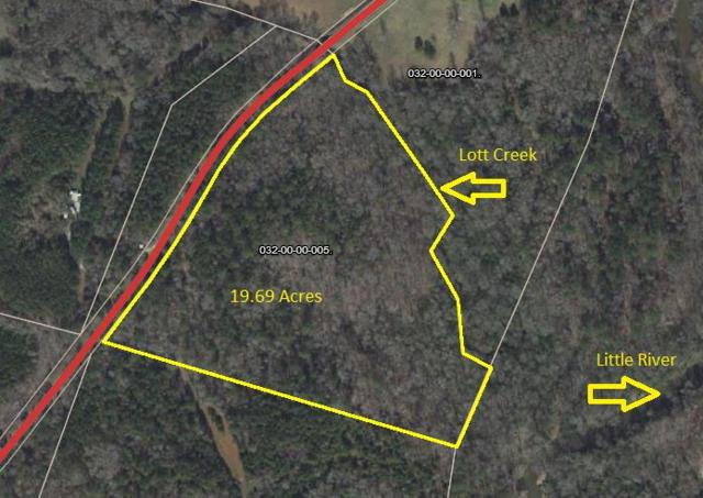 Lot 5 Hwy. 823, Mt. Carmel, SC 29840 (MLS #428211) :: Meybohm Real Estate