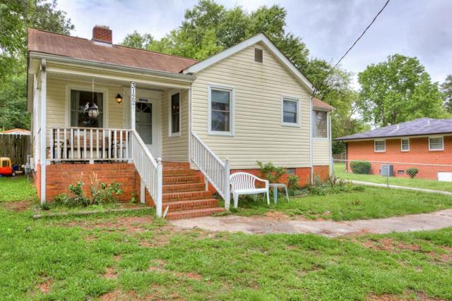 3122 Switzer Drive, Augusta, GA 30909 (MLS #428212) :: Shannon Rollings Real Estate