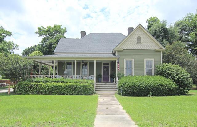 851 Academy Avenue, Waynesboro, GA 30830 (MLS #428213) :: Southeastern Residential