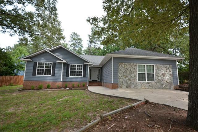 4909 Selkirk Way, Grovetown, GA 30813 (MLS #428230) :: Melton Realty Partners