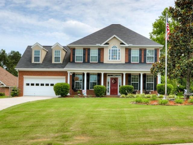 5060 Wells Drive, Evans, GA 30809 (MLS #428261) :: Melton Realty Partners