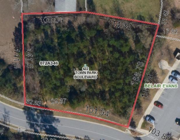 422 Town Park Lane, Evans, GA 30809 (MLS #428272) :: Shannon Rollings Real Estate