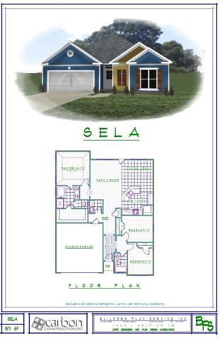 164 Sierra Drive, Aiken, SC 29803 (MLS #428273) :: Melton Realty Partners