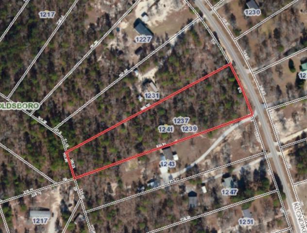 1241 Klondike Drive, Grovetown, GA 30813 (MLS #428278) :: Shannon Rollings Real Estate