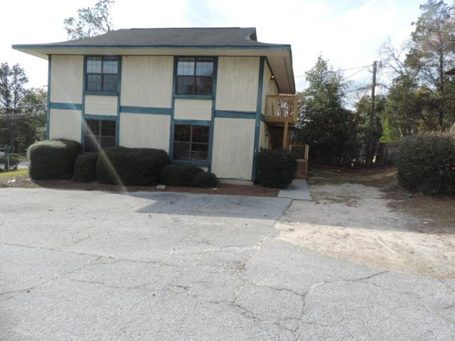 2339 Walden Drive #2, Augusta, GA 30904 (MLS #428291) :: Natalie Poteete Team