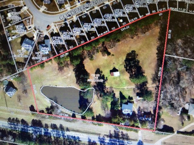 4845 Columbia, Grovetown, GA 30813 (MLS #428299) :: Shannon Rollings Real Estate