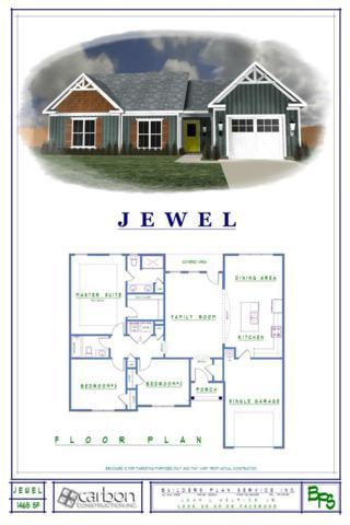 170 Sierra Drive, Aiken, SC 29803 (MLS #428324) :: Melton Realty Partners