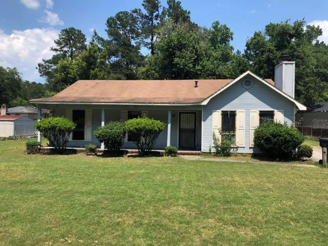 2354 Wheeless Road, Augusta, GA 30906 (MLS #428325) :: Melton Realty Partners