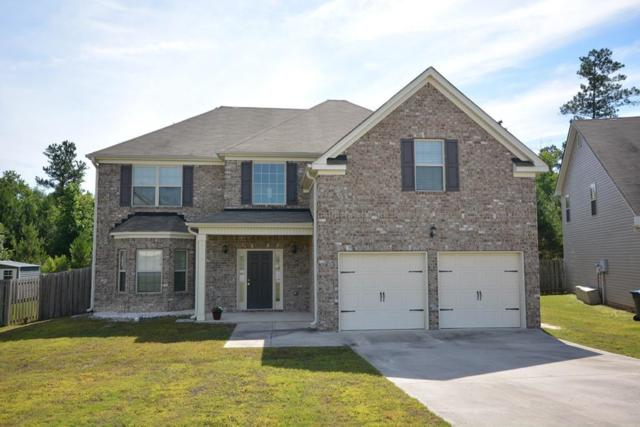 2117 Willhaven Drive, Augusta, GA 30909 (MLS #428332) :: Shannon Rollings Real Estate