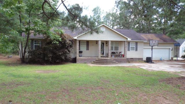 1420 Jones Road, Sandersville, GA 31082 (MLS #428393) :: Brandi Young Realtor®