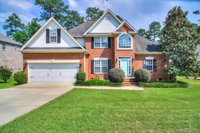 503 Northlands Lane, Evans, GA 30809 (MLS #428401) :: Melton Realty Partners