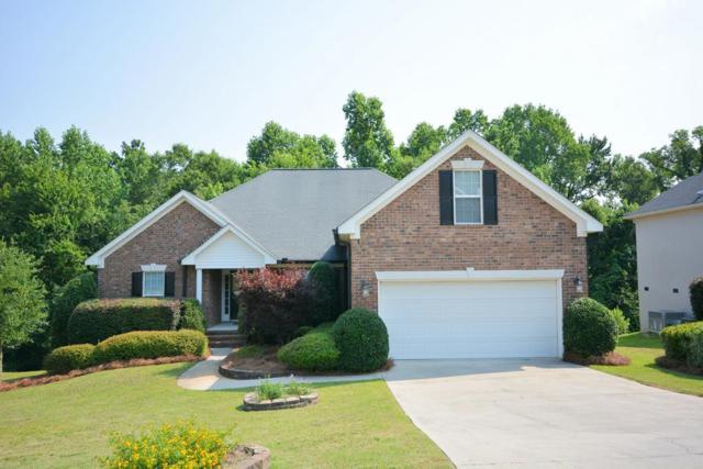 841 Prairie Lane, Evans, GA 30809 (MLS #428403) :: Shannon Rollings Real Estate