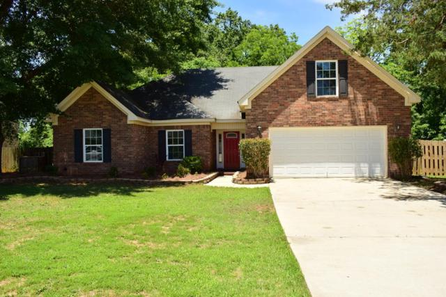 106 Wells Drive, Harlem, GA 30814 (MLS #428410) :: Melton Realty Partners