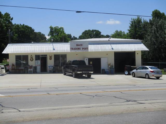 608 N Washington Street, Lincolnton, GA 30817 (MLS #428440) :: Melton Realty Partners