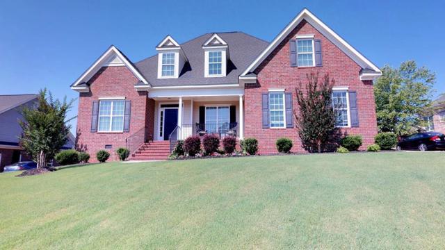 1305 Woody Hill Court, Evans, GA 30809 (MLS #428452) :: Southeastern Residential