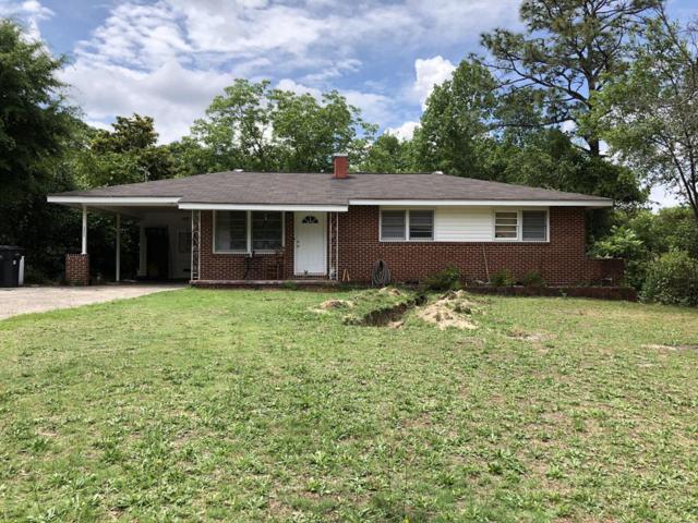 2845 Wells Drive, Augusta, GA 30906 (MLS #428453) :: Melton Realty Partners