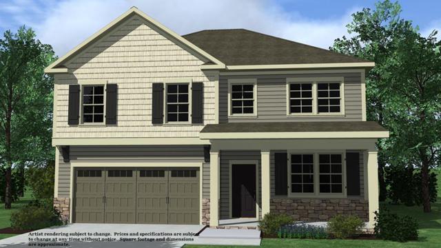 747 Houston Lake Drive, Evans, GA 30809 (MLS #428454) :: Shannon Rollings Real Estate