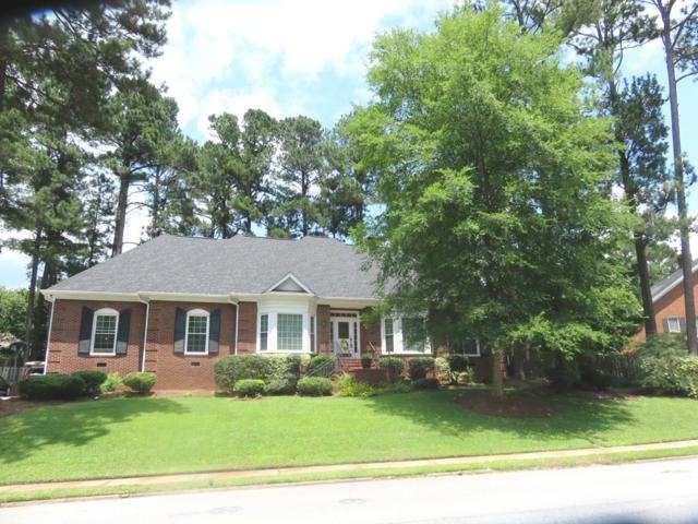 723 Jones Creek Drive, Evans, GA 30809 (MLS #428456) :: REMAX Reinvented | Natalie Poteete Team